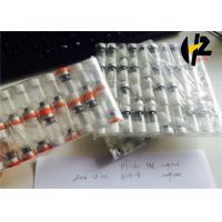 Buy cheap 99% Purity Legal  Steroid Supplements CAS 2446-23-2 4-Chlorodehydromethyltestosterone for Bodybuilding from wholesalers