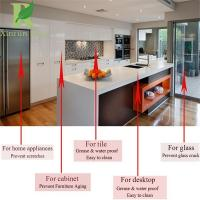 Buy cheap 0.03-0.20mm Self Adhesive Protective Film for Home Appliances Solution from wholesalers