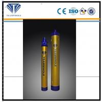 Buy cheap Deep Hole Drilling DTH Drilling Tools 20-100m Depth TS Series DTH Hammer product