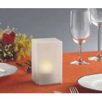 Buy cheap rechargeable LED candle lamps mg-90010 from wholesalers