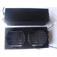 Buy cheap Air Cooled Bundy Tube Condenser Coil For Freezer from wholesalers