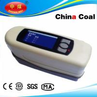Buy cheap Single-angle Portable Precise Digital Gloss Meter HP-300 from wholesalers