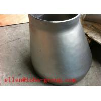 Buy cheap Tobo Group Shanghai Co Ltd Tobo Group Shanghai Co Ltd - SASTM A815 stainless steel piping fittings ASTM A815  /ASME A815 from wholesalers