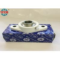 Buy cheap Thermoplastic Bearing Housing Anti Corrosion With Stainless Steel Bearings from wholesalers