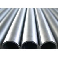 Buy cheap Decorative Welded 430 Stainless Steel Pipe With Hairline Polished Surface from wholesalers