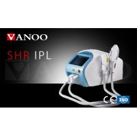 Buy cheap TM990 Intense Pulsed Light Hair Removal Machine , Personal Ipl Machine For Home Use from wholesalers