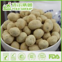 Buy cheap Yogurt and Onion Flavor Roasted Peanuts from wholesalers