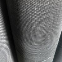Buy cheap 90meshx90mesh magnetic stainless steel expanded wire mesh screen for liquid from wholesalers