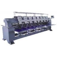 Buy cheap Cap Embroidery Machine Series 908-C from wholesalers