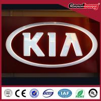 Led channel letter application led channel letter for Cheap channel letter signs