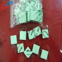 Buy cheap Ultra Soft Low Thermal Conductivity PAD TIF120-20-07U Light Green 5.5 MHz Dielectric Constant 2.0W/mk from wholesalers