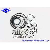 Buy cheap CAT330B CAT330C   Hydraulic Pump Seal Kit for Excavator CATERPILLAR from wholesalers