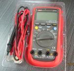 Buy cheap UT61D CE Guarantee Unit Digital Multimeter from wholesalers