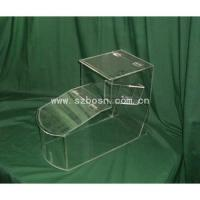 Buy cheap Acrylic Candy Box from wholesalers