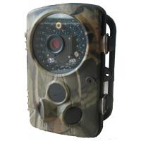 Buy cheap Color CMOS Wildview Trail Camera Infrared Wildlife Cameras Camouflage from wholesalers