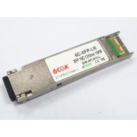 Buy cheap Agilent-Avago 10G Small Form Factor Pluggable Transceiver LC Connecter from wholesalers