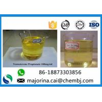 Buy cheap Testosterone Propionate Injectable Oil Tests P Roid Liquid for Bodybuilder from wholesalers