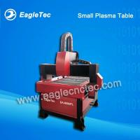 Buy cheap Small CNC Plasma Cutter 600x900mm - 2x3 Plasma Table from wholesalers