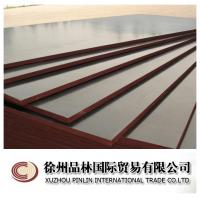 Buy cheap Construction material Water proof film faced plywood from wholesalers