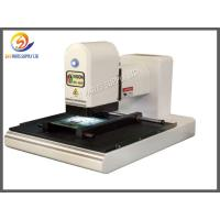 Buy cheap 3D SPI 6500 SMT Assembly Equipment Automatic Optical Inspection With Chinese / English from wholesalers