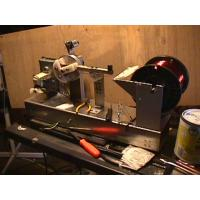 Buy cheap 2011 NEW! fully Automatic COIL Winder Machine from wholesalers
