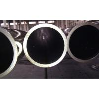 Buy cheap DIN2391 GALVANIZED STEEL TUBES with High Precision for jack lifting systems from wholesalers