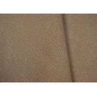 Buy cheap Pilling Resistance Washed Cotton Fabric Anti - Cracking For Traveling Bags from wholesalers