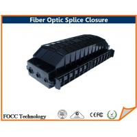 Buy cheap 144 Core FTTH Dome Fiber Optic Splice Closure 2 Trays For Pole Mounted from wholesalers