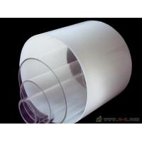 Buy cheap Large White Pmma Acrylic Rods And Tubes For Aquarium And Furniture from wholesalers