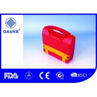 Buy cheap PP Empty Transparent Box Home , Workplace Use Emergency Box With CE, ISO , FDA from wholesalers