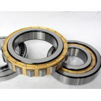 Buy cheap Single Row Cylindrical Roller Thrust Bearings Nachi N1010 NJ318ECP from wholesalers