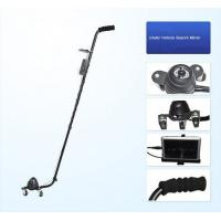 Buy cheap Telescopic Under Vehicle Inspection Camera / checking Camera  with Video recording from wholesalers