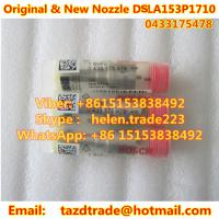 Buy cheap BOSCH Original and New NOZZLE 0433175478 , DSLA153P1710 , DSLA 153P 1710 , 0 433 175 478 from wholesalers