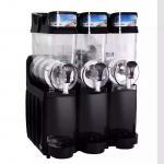 Buy cheap black 3 *15L best slush machine price of mini slush machine from wholesalers