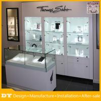 Buy cheap Top quality jewellery shop counters,jewelry shop decoration,jewellery shop counters from wholesalers