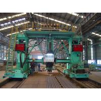 Buy cheap Membrane Panel SAW welding Production Line Electrical Switches ISO from wholesalers