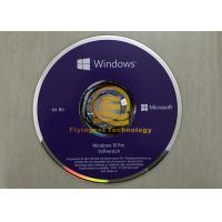 Ms Original Windows 10 Pro Pack Oem Key No Language Limitation For Hone / Student