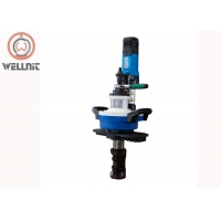 Buy cheap Wellnit Electric ISE-352-II 150-330mm penumatic Inner Mounted Portable Thick Pipe Cold Bevel Pipe beveler from wholesalers
