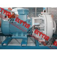 Buy cheap BETTER Spacesaver closed-coupled Centrifugal Pump3X2X13 Mission Style for Oilfield Application product
