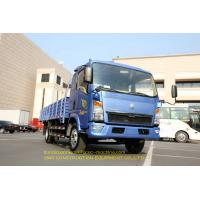 Buy cheap Euro 3 Light Duty Commercial Trucks 4x2 Light Cargo Truck Exhaust Brake from wholesalers