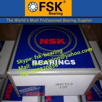 Buy cheap NSK Withdrawal Sleeves AHX319 Adapter Sleeves 22219-E1-K Bushings from wholesalers
