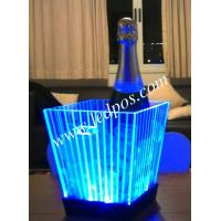 Buy cheap LED Color Changing 5L Ice Bucket Waterproof Wine Beer Alcohol Partys Night clubs from wholesalers