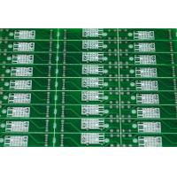 Buy cheap pcb proofing manufacturing PCB circuit board production processing  double Express PCB from wholesalers