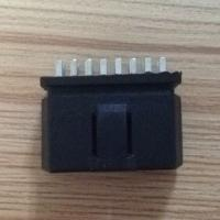Buy cheap J1962 OBDII 16 PIN MALE CONNECTOR from wholesalers