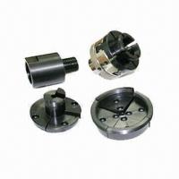 Buy cheap Lathe Tool/Chuck, Measuring 3 to 8 Inches, with Four Sets of Interchangeable Jaws from wholesalers