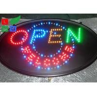 Buy cheap Different Kinds LED Channel Letter Signs LED Neon Open Sign IP20 Or IP65 product