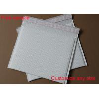 Buy cheap Poly Bubble Shipping Envelopes 10.5 * 15 Inch Small Volume For Postage Savings from wholesalers