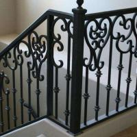Buy cheap Aluminum Stair Railings from wholesalers