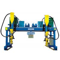 Buy cheap Stable Speed H Beam Gantry Auto Welding Machine with Submerged Arc Welding from wholesalers
