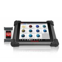 Buy cheap Autel Maxisys 908 CV Diagnostic Scanner Full System ECU Coding MS908 CV for Heavy Duty Functions of codes, live data etc from wholesalers